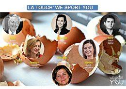 La Touch WE SPORT YOU