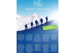 RSE, Sport Entreprises - Offres proposées par We Sport You -