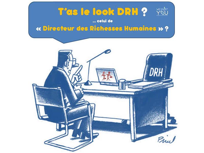 Look DRH