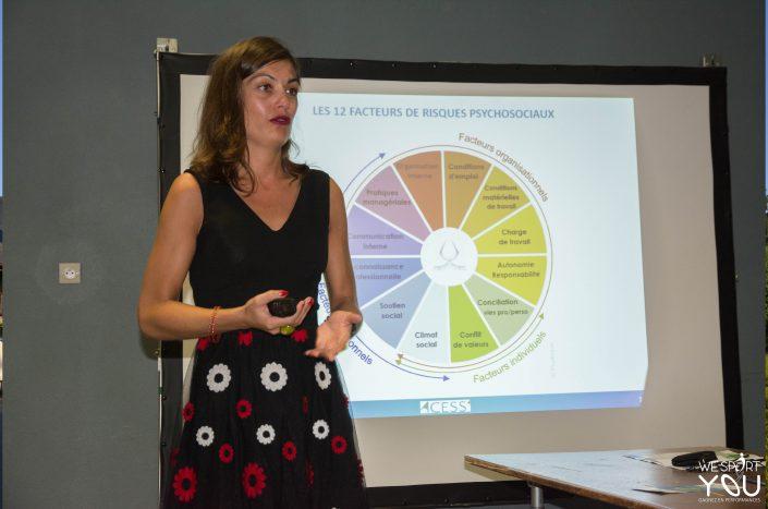 Formation « Prévention des risques psychosociaux (RPS) et gestion du stress » - we sport you