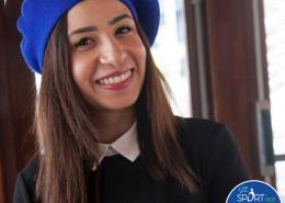 Hana Laïfa Rencontre Sport et Entreprises