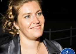 Marie Emmanuelle LaCordeeWSY Rencontre Sport et Entreprises We Sport You