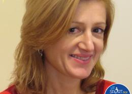 Sandrine Marcouly WSY Rencontre Sport et Entreprises