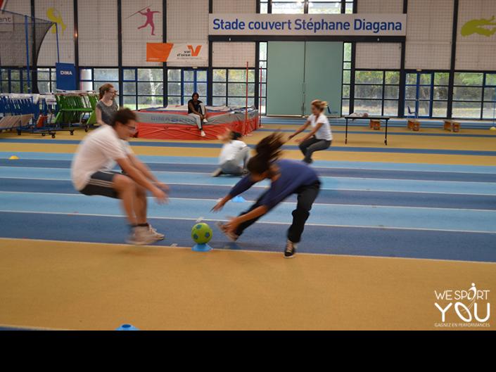 Evénementiel - « Séminaire de Management » - Ecole Management - we sport you